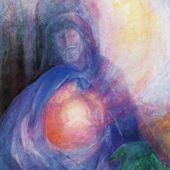 Les Douze Nuits Saintes - Méditations : Naître (1ière nuit) ... - Le Mirebalais Indépendant