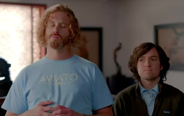 Critiques Séries : Silicon Valley. Saison 1. Pilot.