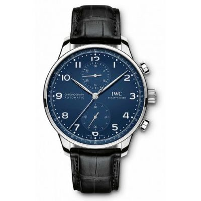IW371601 Replica IWC Portugieser Edition 150 Years Watch