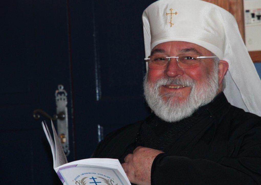 Album - Mgr Simeon 1ere celebration épiscopale
