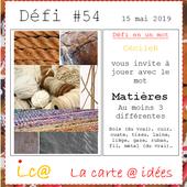 Défi#54 - la.carte.à.idées