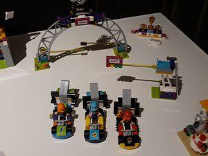 Des étoiles dans les yeux grâce à Lego !!!