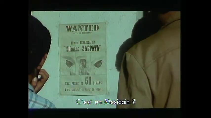De Hollywood à Tamanrasset (1989)
