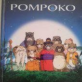 Pompoko. Isao Takahata (dès 6 ans) -