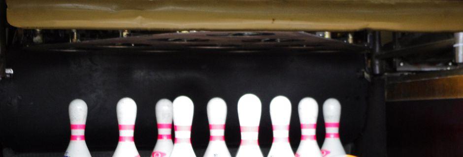 J'aime bien aller au bowling, par Amal
