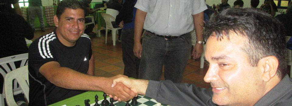 Inició Torneo Internacional de Ajedrez