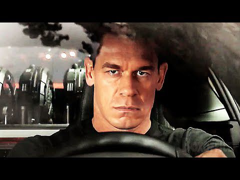 Fast and Furious 9, nouvelle bande-annonce