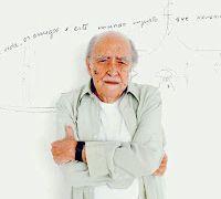 DISPARITION D'OSCAR NIEMEYER, IMMENSE ARCHITECTE BRÉSILIEN