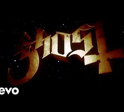 Ghost-buster?  If you have Gost, He is (2017)