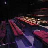 theatre almendra