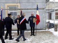 Cérémonie du 5 décembre 2020 à Biviers
