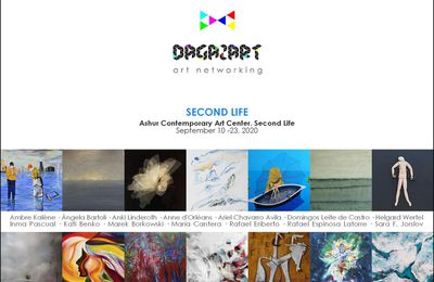 DAGAZART- Contemporary Art Exhibition