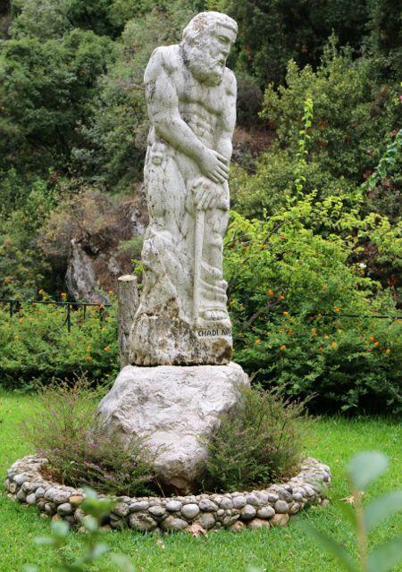 Parc des grottes de Jeita - Liban