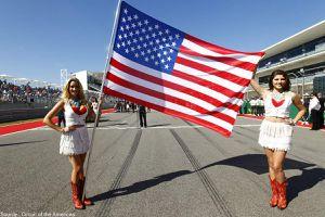Officiel : Austin conserve son Grand Prix pour 2016