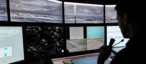 DFS controls traffic at Saarbrücken Airport remotely
