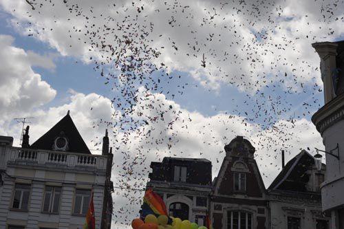 Marche des fiertés à Arras, le 12 juin 2021 : photos...