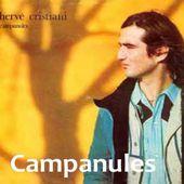 Hervé CRISTIANI - Campanules