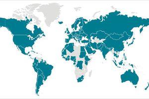 Coronavirus – Situation statistique au 17 mars 0h00 GMT