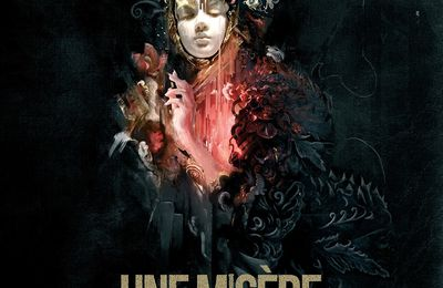 UNE MISERE: Sermon (2019) Hardcore Moderne