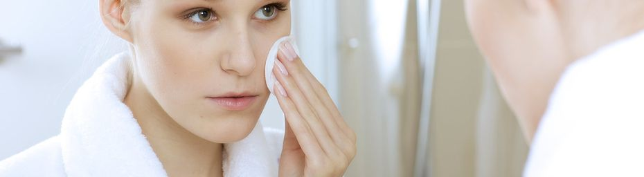 Is Acne Troubling You? Try These Helpful Tips!