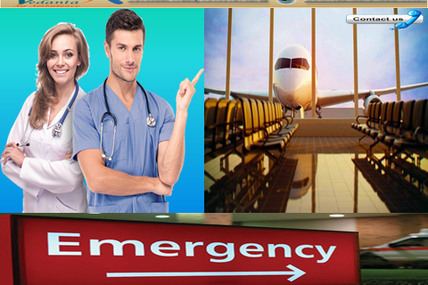 Emergency Services and Effective Emergency Service Management during the Shifting the Patients