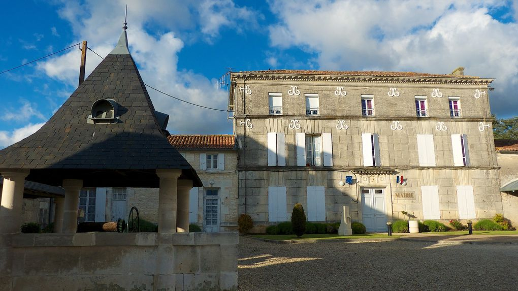 JUILIENNE 16 CHARENTE