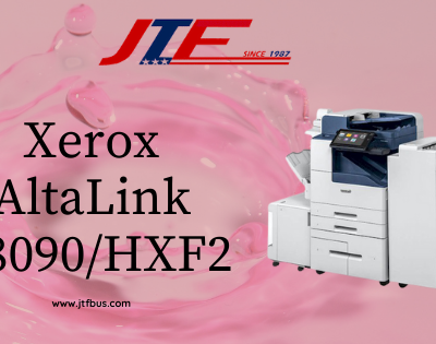 Xerox AltaLink B8090/HXF2- Operates From Any Where