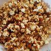 Pop corn caramélisé au Cookéo