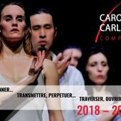 Carolyn Carlson | Dance Company