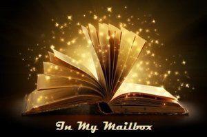 In my mailbox : du 15 au 21 décembre 2014