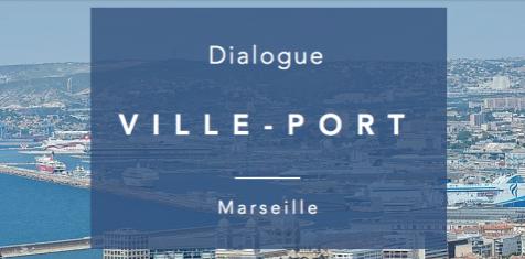 Dialogue Ville-Port - Perspectives pour le secteur de l'Estaque #2