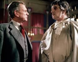 L'abominable docteur Phibes  ( The abominable doctor Phibes )