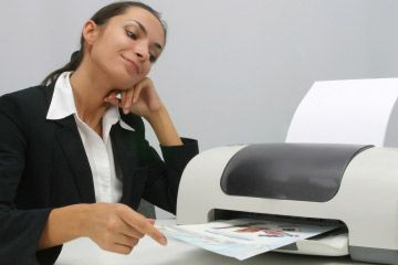 How Much Does It Cost to Service a Printer?