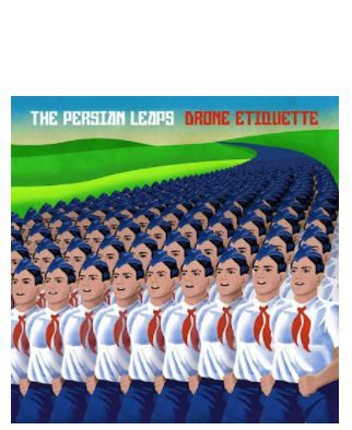 The Persian Leaps► When This Gets Out