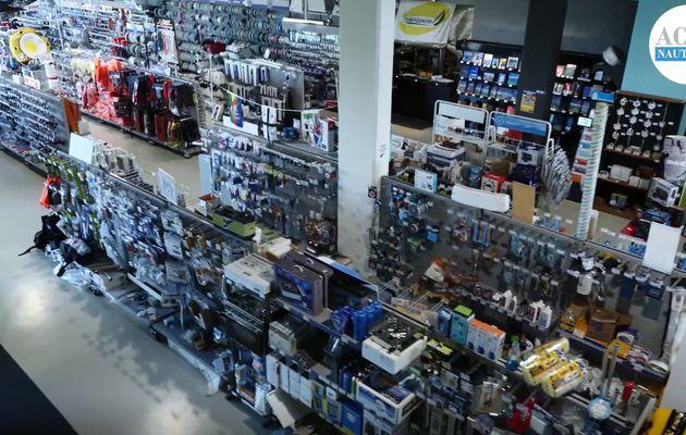 Confinement, scénarios de réouverture des magasins d'accastillage : le patron d'Uship se confie