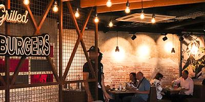 Un nouveau restaurant à l'aéroport de Toulouse Blagnac
