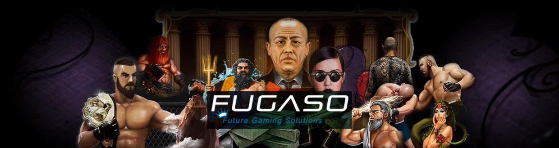 Machines à sous gratuites logiciel Fugaso
