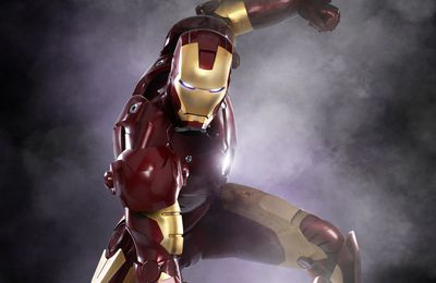 Iron Man est Howard Hughes !