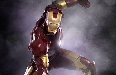 Iron Man est Howard Hughes !