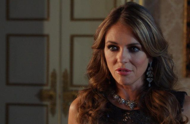 Critiques Séries : The Royals. Saison 1. Episode 8. The Great Man Down.
