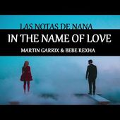 "Notas de la Canción ""In The Name Of Love"" 
