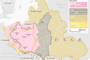 Alliance franco-polonaise 1921