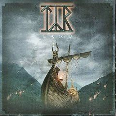 [CD-Review:] TYR