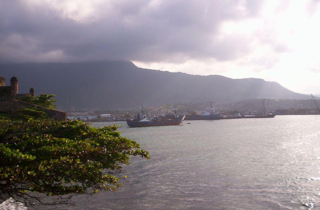 Album - Rep.Dominicaine-Puerto-Plata
