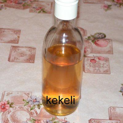 Liqueur aux noyaux de prunes