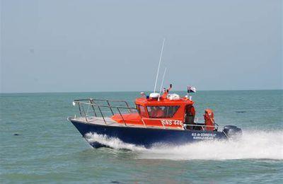 2 morts dans le naufrage d'un voilier en Corse
