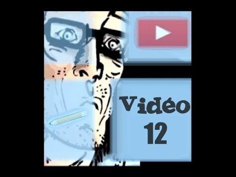 Les dessins de la semaine en vidéo #12