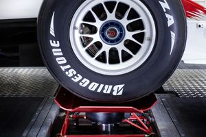 Officiel : Bridgestone se retire en 2011