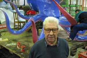 Nécrologie. Le carnavalier Raymond Langlois est décédé