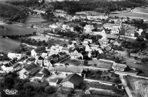 Album - le village de Bitry (Oise)